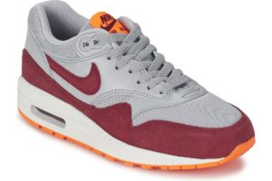 nike-air max 1-womens-grey-599820-015-grey-trainers-womens