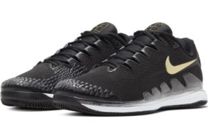 nike-court air zoom-mens-black-ar0496-003-black-trainers-mens