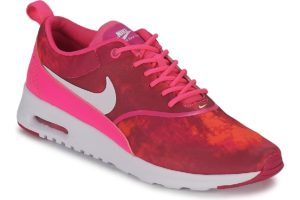 nike-air max thea-womens-pink-599408-602-pink-trainers-womens