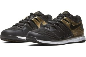 nike-court air zoom-mens-black-aa8030-008-black-trainers-mens