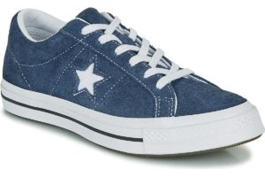 converse-one star-mens-blue-158371c-pe19-blue-trainers-mens