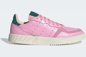 adidas-supercourts-womens-pink-EF9220-pink-trainers-womens