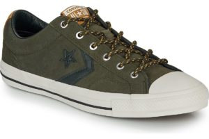 converse-star player-mens-green-166572c-green-trainers-mens