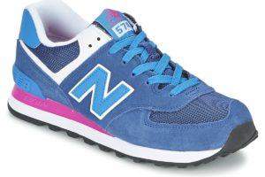 new balance-574-womens-blue-wl574moy-blue-trainers-womens