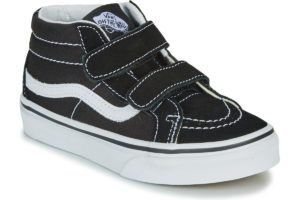 vans-sk8-mid reissue v ss (high-top trainers) in-boys