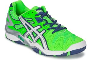 asics-gel resolution-mens-green-e300y.7093-green-trainers-mens
