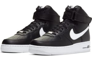 nike-air force 1-mens-black-ck4369-001-black-trainers-mens