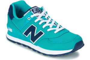 new balance-574-womens-blue-wl574poa-blue-trainers-womens