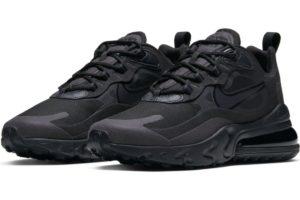 nike-air max 270-womens-black-at6174-003-black-trainers-womens