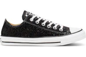 converse-all star ox-womens-black-566270C-black-trainers-womens