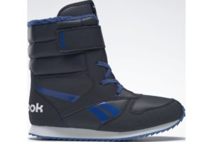 reebok-classic-Kids-blue-DV9157-blue-trainers-boys