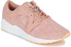 asics-gel lyte komachi-womens-pink-h750n-7272-pink-trainers-womens