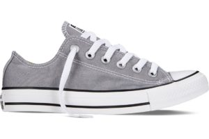 converse-all star ox-womens-grey-147137C-grey-trainers-womens