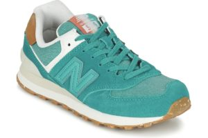 new balance-574-womens-green-wl574seb-green-trainers-womens