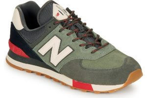 new balance-574-mens-green-ml574jhr-green-trainers-mens