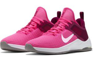 nike-air max bella-womens-pink-aq7492-601-pink-trainers-womens