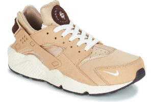 nike-huarache run premiums (trainers) in-mens-brown-704830-202-brown-trainers-mens