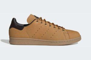 adidas-stan smiths-mens-brown-EG3075-brown-trainers-mens
