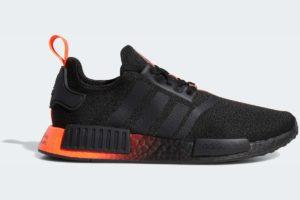 adidas-nmd_r1 star warss-mens-black-FW2282-black-trainers-mens