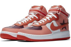 nike-air force 1-mens-pink-aq3366-601-pink-trainers-mens