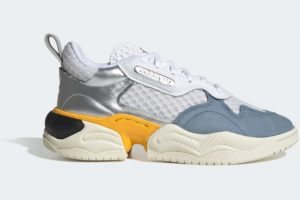 adidas-supercourt rxs-womens-beige-FV3700-beige-trainers-womens