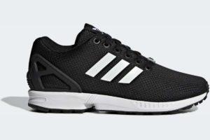 adidas-zx fluxs-womens-black-EG5381-black-trainers-womens