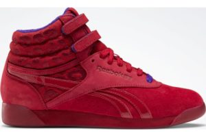 reebok-freestyle highs-Women-red-FV1014-red-trainers-womens