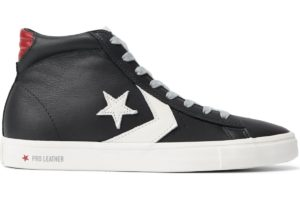 converse-pro leather-womens-black-165859C-black-trainers-womens