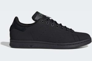 adidas-stan smiths-mens-black-FV4641-black-trainers-mens