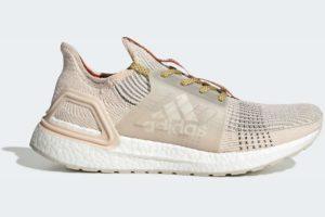 adidas-ultraboost 19 wood woods-mens-beige-EG1727-beige-trainers-mens