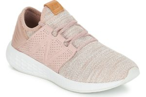 new balance-cruz trainers in-womens-pink-wcruzkc2-pink-trainers-womens