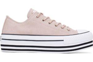 converse-all star ox-womens-beige-565706C-beige-trainers-womens