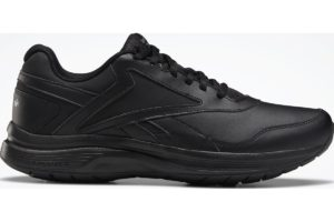 reebok-walk ultra 7.0 dmx maxs-Men-black-EH0863-black-trainers-mens