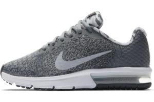 nike-air max sequent-boys