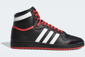 adidas-top ten highs-mens-black-EF6365-black-trainers-mens