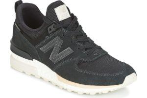 new balance-574-womens-black-ms574fsk-black-trainers-womens