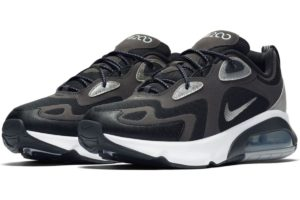 nike-air max 200-mens-black-bv5485-008-black-trainers-mens