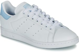adidas-stan smith s (trainers) in-womens-white-ef6877-white-trainers-womens
