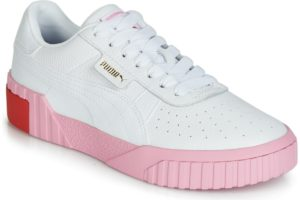 puma-cali fashion.wh- s (trainers) in-womens-white-369155-02-white-trainers-womens
