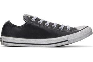 converse-all star ox-womens-black-165764C-black-trainers-womens