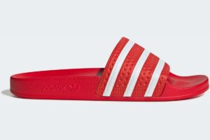 adidas-adilette-mens-red-EF5432-red-trainers-mens