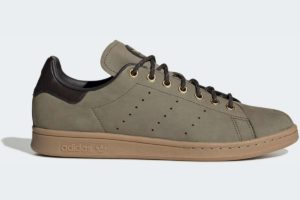 adidas-stan smiths-mens-green-EG3074-green-trainers-mens