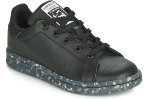 adidas-stan smith c ss (trainers) in-boys
