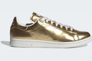adidas-stan smiths-mens-gold-FV4298-gold-trainers-mens
