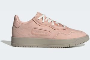 adidas-supercourt premieres-womens-pink-EE6042-pink-trainers-womens