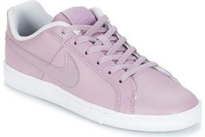 nike-court royale junior ss (trainers) in-boys