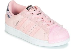 adidas-superstar c ss (trainers) in-boys