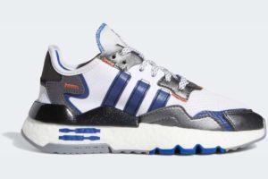 adidas-nite jogger star warss-boys