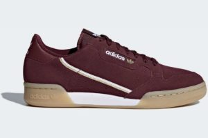 adidas-continental 80s-womens-brown-BD7651-brown-trainers-womens