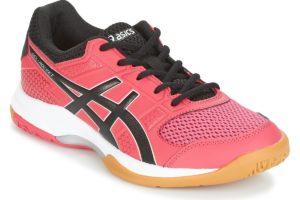 asics-gel rocket-womens-pink-b756y-1990-pink-trainers-womens
